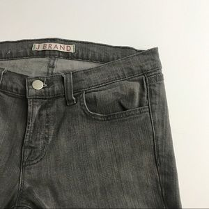 J Brand Jeans cigarette Skinny leg Jean women's 27